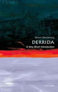Ebook in inglese Derrida: A Very Short Introduction Glendinning, Simon