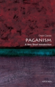 Ebook in inglese Paganism: A Very Short Introduction Davies, Owen