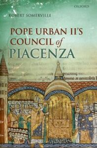 Ebook in inglese Pope Urban II's Council of Piacenza Somerville, Robert