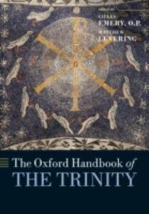 Ebook in inglese Oxford Handbook of the Trinity