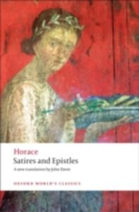 Ebook in inglese Satires and Epistles Horace, John