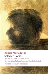 Ebook in inglese Selected Poems: with parallel German text Rilke, Rainer Maria
