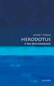 Ebook in inglese Herodotus: A Very Short Introduction Roberts, Jennifer T.