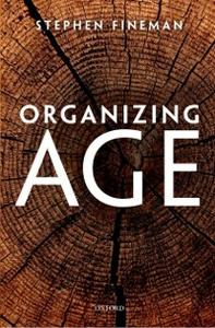 Ebook in inglese Organizing Age Fineman, Stephen