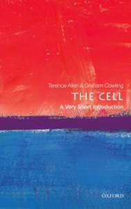 Ebook in inglese Cell: A Very Short Introduction Allen, Terence , Cowling, Graham