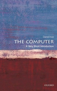 Ebook in inglese Computer: A Very Short Introduction Ince, Darrel