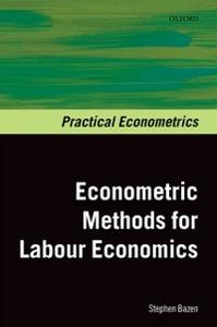 Ebook in inglese Econometric Methods for Labour Economics Bazen, Stephen