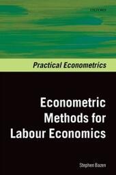 Econometric Methods for Labour Economics