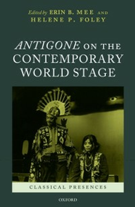 Ebook in inglese Antigone on the Contemporary World Stage -, -