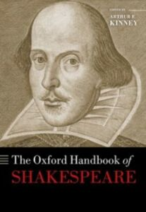Ebook in inglese Oxford Handbook of Shakespeare -, -