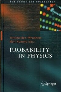 Ebook in inglese Probabilities in Physics -, -