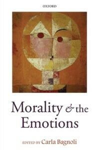 Ebook in inglese Morality and the Emotions -, -