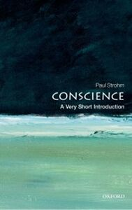 Ebook in inglese Conscience: A Very Short Introduction Strohm, Paul