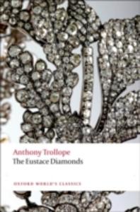 Ebook in inglese Eustace Diamonds Trollope, Anthony