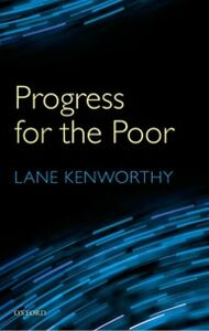 Ebook in inglese Progress for the Poor Kenworthy, Lane