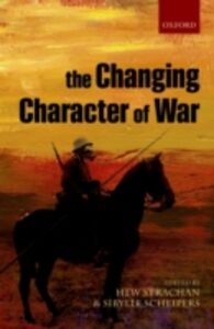 Ebook in inglese Changing Character of War