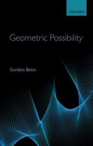 Ebook in inglese Geometric Possibility Belot, Gordon