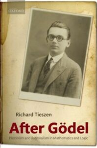 Ebook in inglese After Gödel: Platonism and Rationalism in Mathematics and Logic Tieszen, Richard