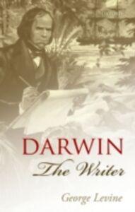 Foto Cover di Darwin the Writer, Ebook inglese di George Levine, edito da OUP Oxford