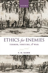 Ebook in inglese Ethics for Enemies: Terror, Torture, and War -, -