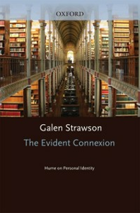 Ebook in inglese Evident Connexion: Hume on Personal Identity Strawson, Galen