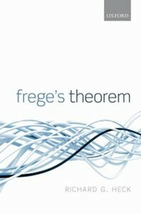 Ebook in inglese Frege's Theorem Heck, Richard G.