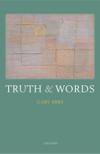 Ebook in inglese Truth and Words Ebbs, Gary