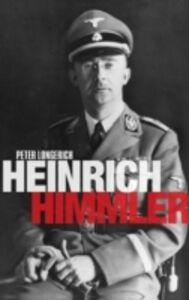 Ebook in inglese Heinrich Himmler: A Life Longerich, Peter