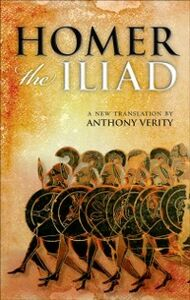 Ebook in inglese Iliad Homer, Anthony