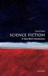 Ebook in inglese Science Fiction: A Very Short Introduction Seed, David