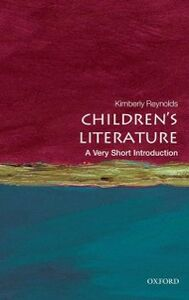 Ebook in inglese Children's Literature: A Very Short Introduction Reynolds, Kimberley