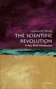 Ebook in inglese Scientific Revolution: A Very Short Introduction Principe, Lawrence M.