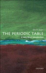 Ebook in inglese Periodic Table: A Very Short Introduction Scerri, Eric R.