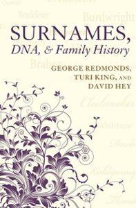 Foto Cover di Surnames, DNA, and Family History, Ebook inglese di AA.VV edito da OUP Oxford