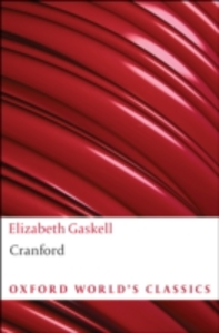 Ebook in inglese Cranford Gaskell, Elizabeth