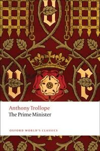 Ebook in inglese Prime Minister Trollope, Anthony