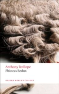 Ebook in inglese Phineas Redux Trollope, Anthony