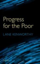 Progress for the Poor