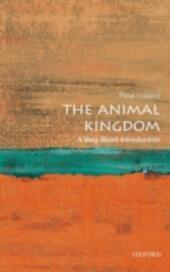 Animal Kingdom: A Very Short Introduction
