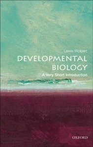 Ebook in inglese Developmental Biology: A Very Short Introduction Wolpert, Lewis