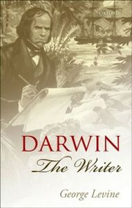 Foto Cover di Darwin the Writer, Ebook inglese di George Levine, edito da OUP Oxford
