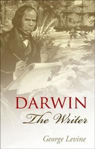Ebook in inglese Darwin the Writer Levine, George
