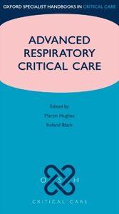 Ebook in inglese Advanced Respiratory Critical Care -, -