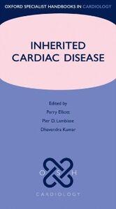 Ebook in inglese Inherited Cardiac Disease -, -