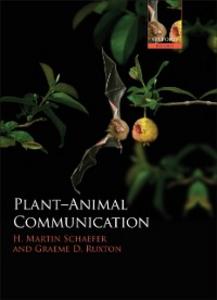 Ebook in inglese Plant-Animal Communication Ruxton, Graeme D. , Schaefer, H. Martin