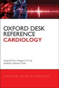 Ebook in inglese Oxford Desk Reference: Cardiology -, -