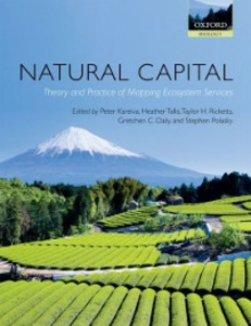 Ebook in inglese Natural Capital: Theory and Practice of Mapping Ecosystem Services -, -