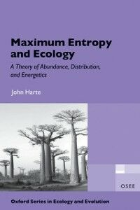 Ebook in inglese Maximum Entropy and Ecology: A Theory of Abundance, Distribution, and Energetics Harte, John