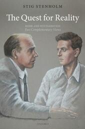 Quest for Reality: Bohr and Wittgenstein - two complementary views