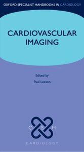 Ebook in inglese Cardiovascular Imaging -, -